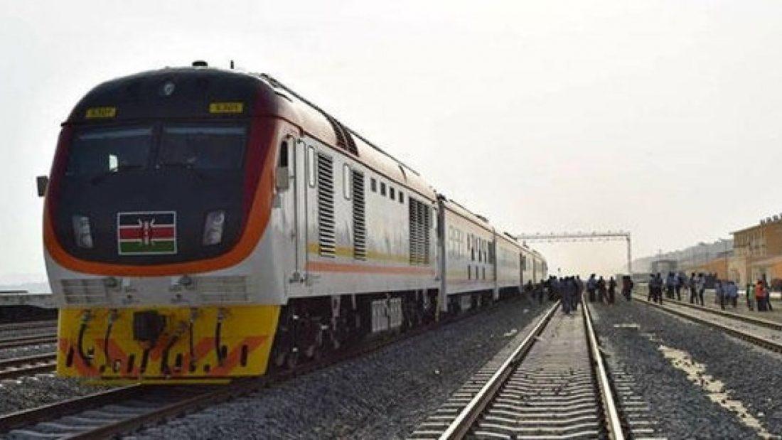 Kenya to ferry tea to Mombasa via SGR