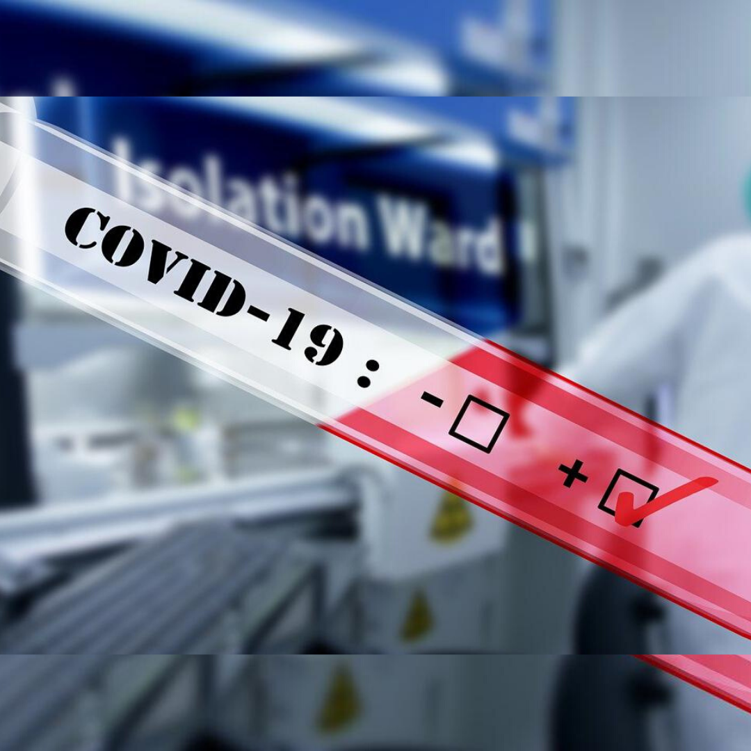 Kenya reports 20 COVID-19 deaths, 1,184 new infections