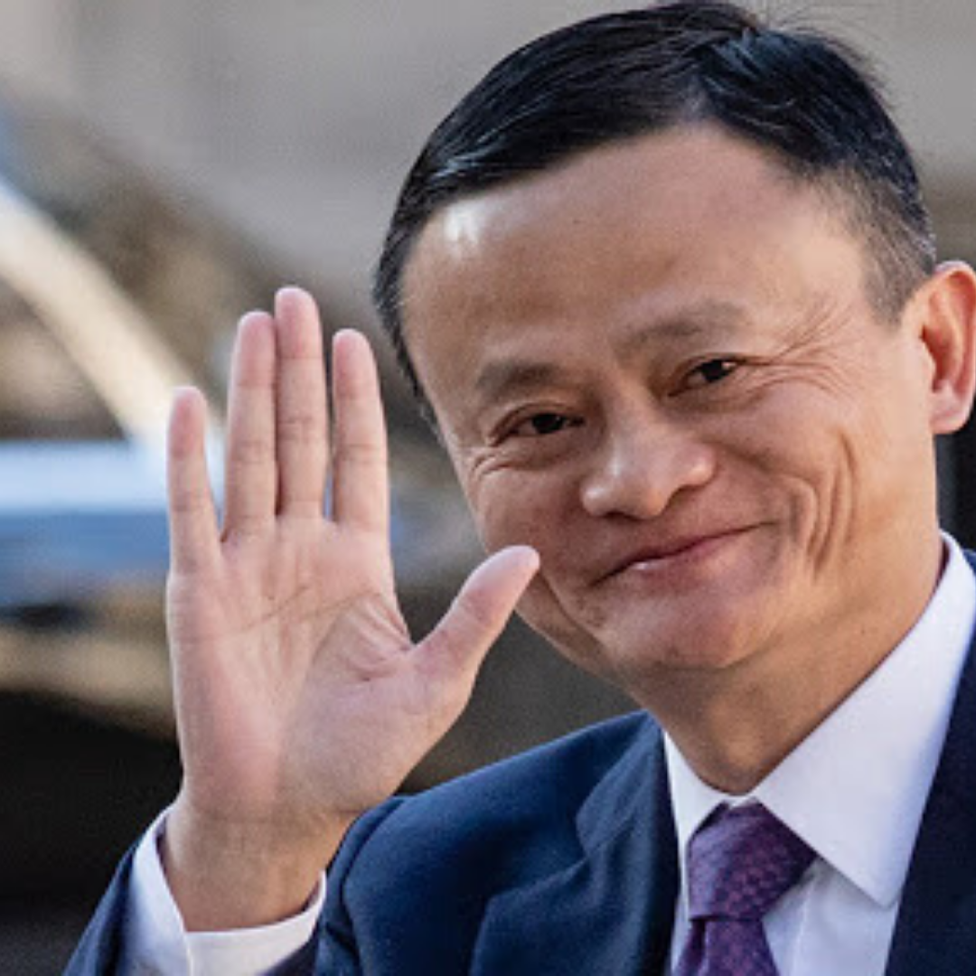 Jack Ma donates medical supplies to Africa to help fight coronavirus