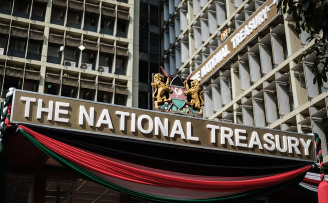 Relief for Kenyan online businesses as Treasury seeks to exempt locals from digital tax