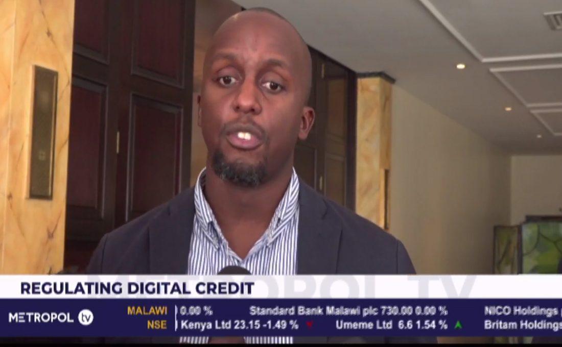 Digital lenders reject proposed regulation of digital loan costs