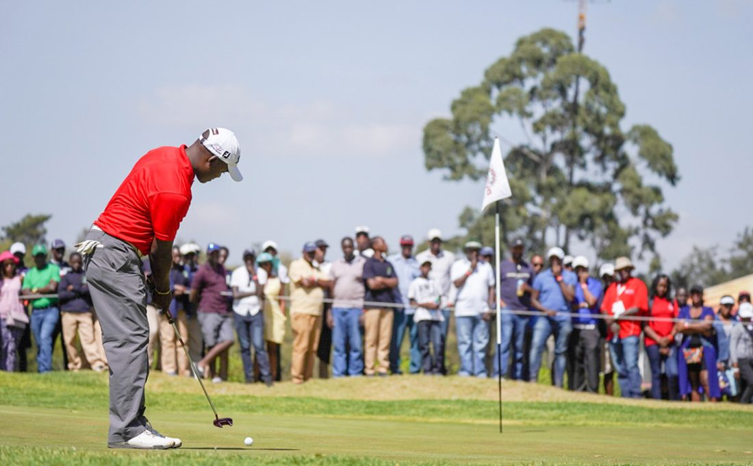 2021 Magical Kenya open to be played without spectators