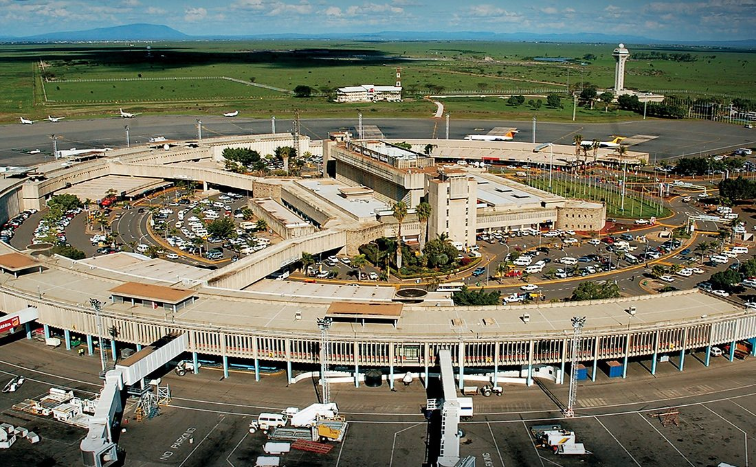 JKIA, Moi awarded best international airports in Africa