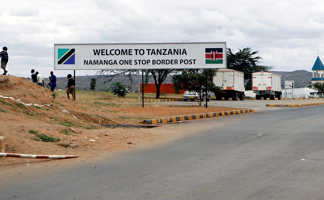 Imports from Tanzania exceed exports
