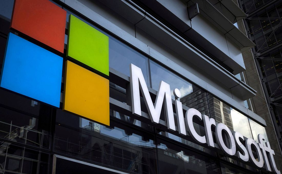 Thousands of organizations affected by hacking on Microsoft's email