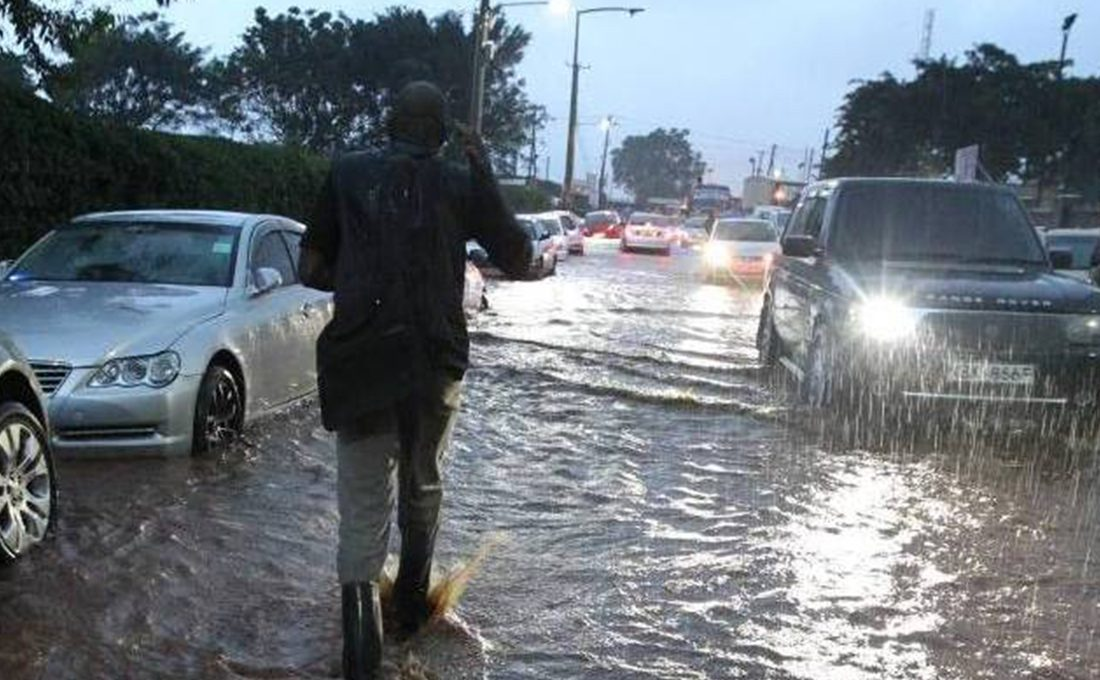 Brace for rainfall in a weeks time, says met department