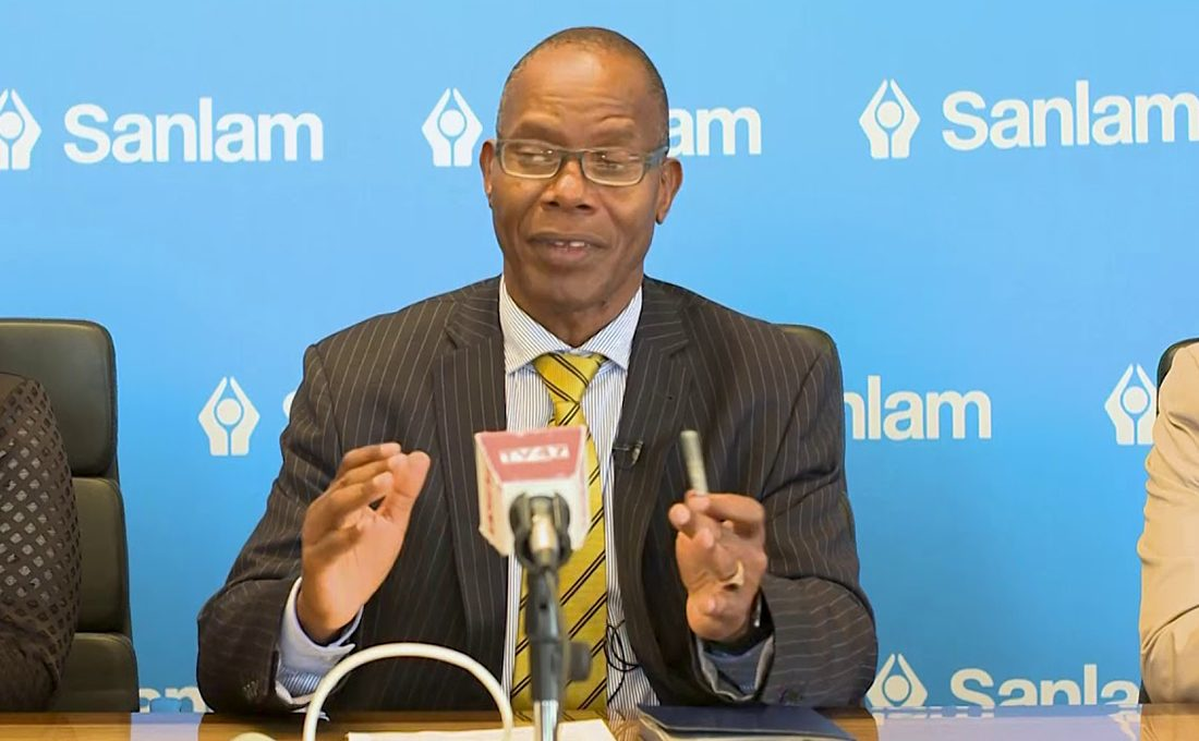 Sanlam HY loss almost triples to record Ksh.292 million