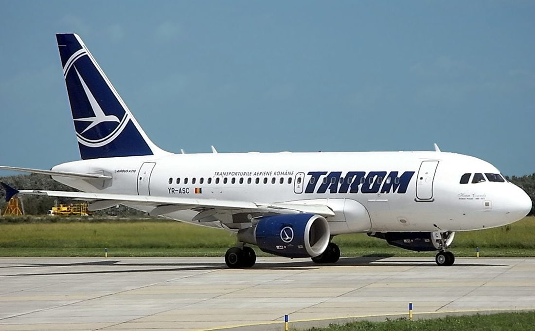 Kenya receives her first charter flight from Romania