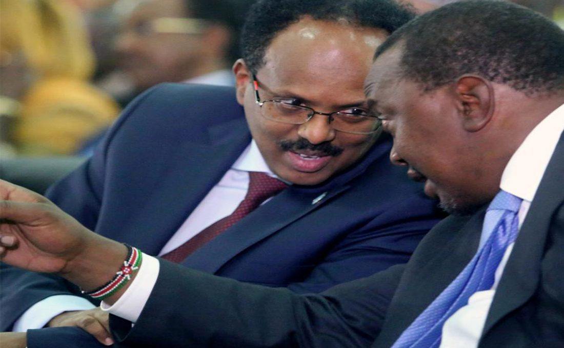 Kenya to know her fate on maritime border row with Somalia today
