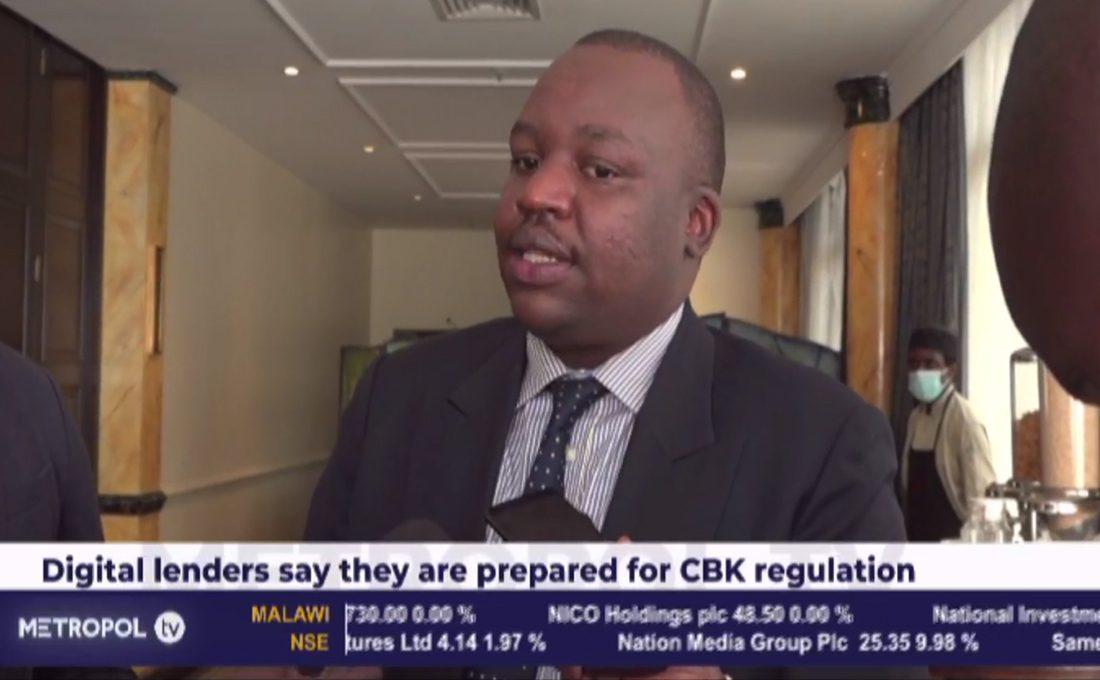 Mobile lenders ready for CBK regulations
