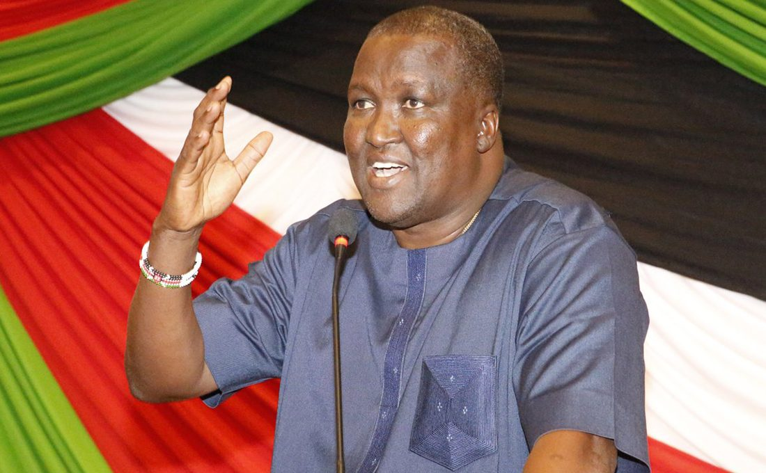 MPs fine CS Munyes Ksh.500,000 for snubbing summon