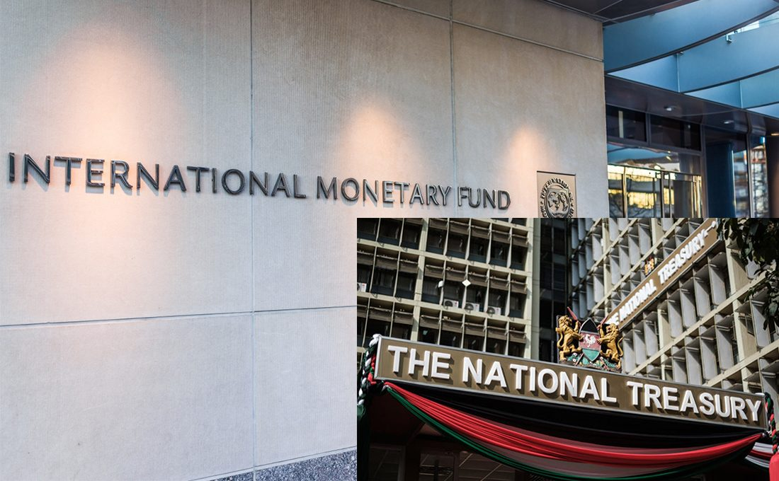 Here are IMF conditions to Kenya over Ksh.255 billion loan facility