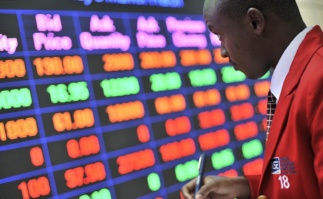 Extension of suspension from trading KQ shares to stay for further 9 months