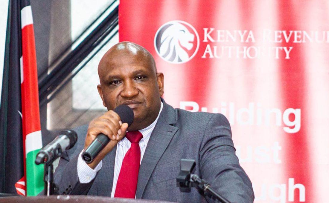 KRA surpasses April revenue target by 3.8% to collect Ksh. 176.656 billion