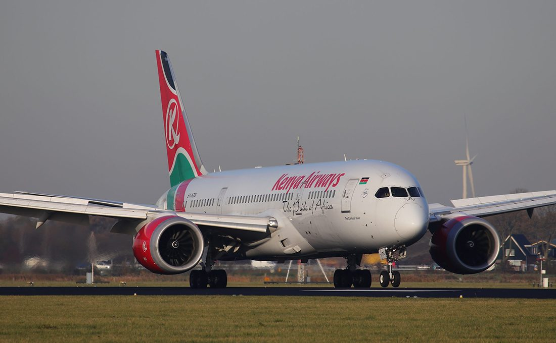 Kenya suspends flights to India on rising COVID-19 cases