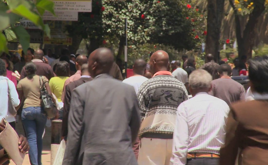 65% of Kenyans believe the country is headed in wrong direction