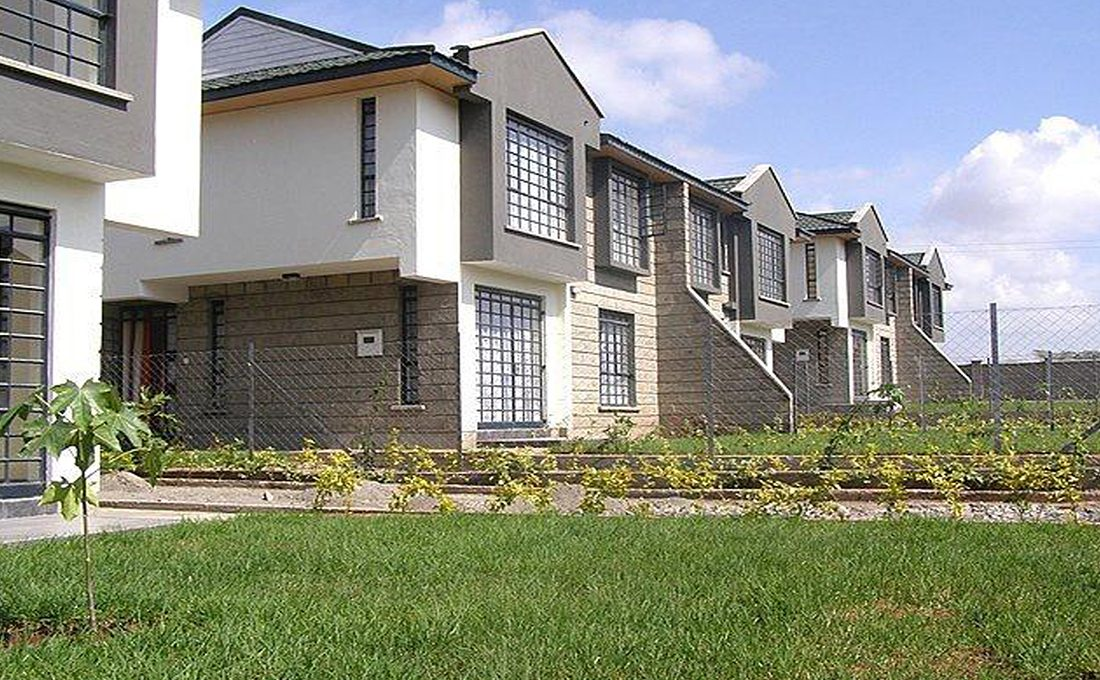 Kenya's Real Estate: what more can be done by the Government to improve the sector?
