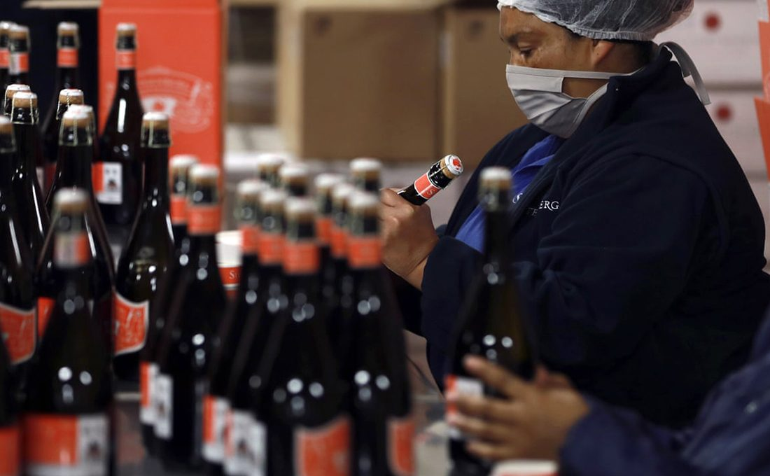 Government to seek Parliament intervention over issuance of liquor licenses.