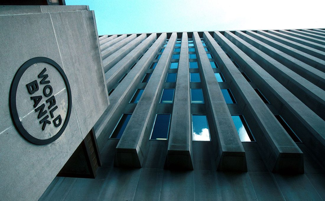 World Bank delivered over Ksh.500 billion debt relief to 40 countries; Which are they?