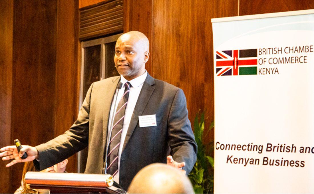 Amendments are needed on Kenya's Digital Service Tax law