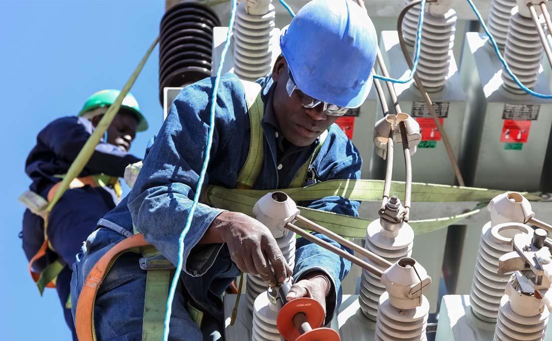KPLC workers suspend planned strike