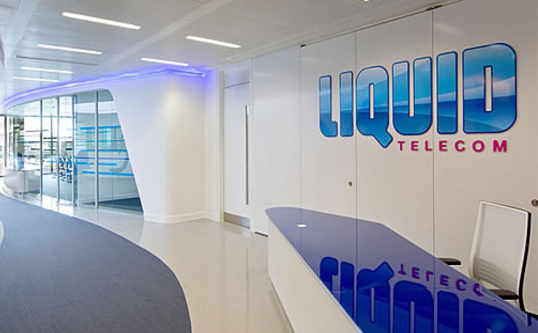 Liquid Telecom unveils its new identity in Uganda