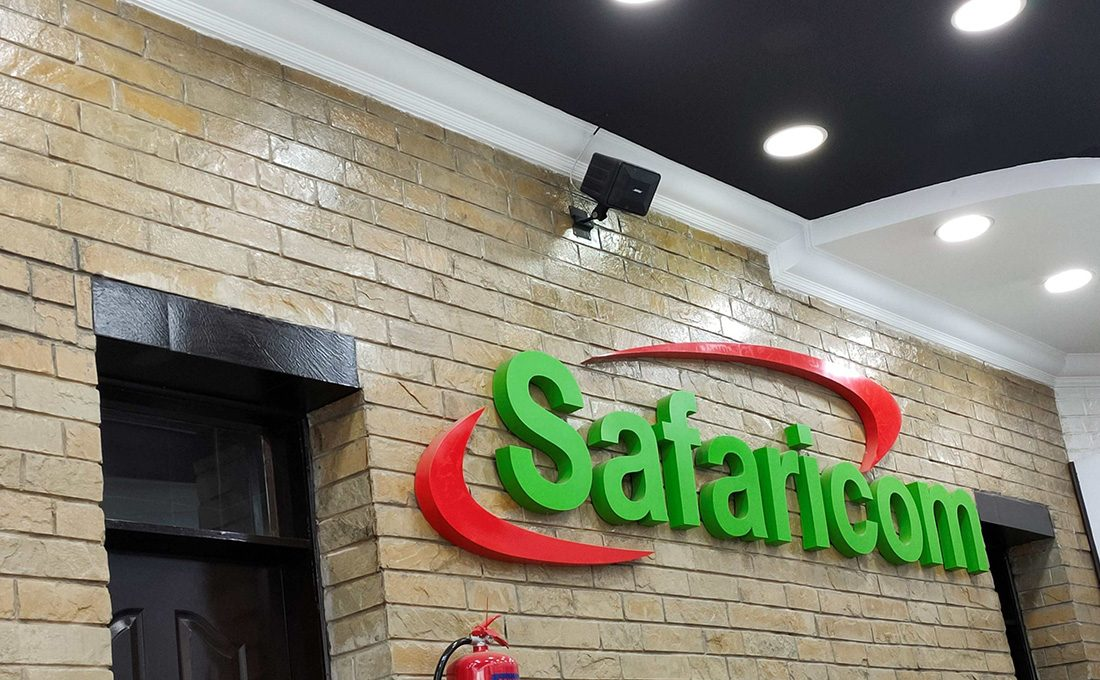 Safaricom trades over 2 million shares to close week as top mover