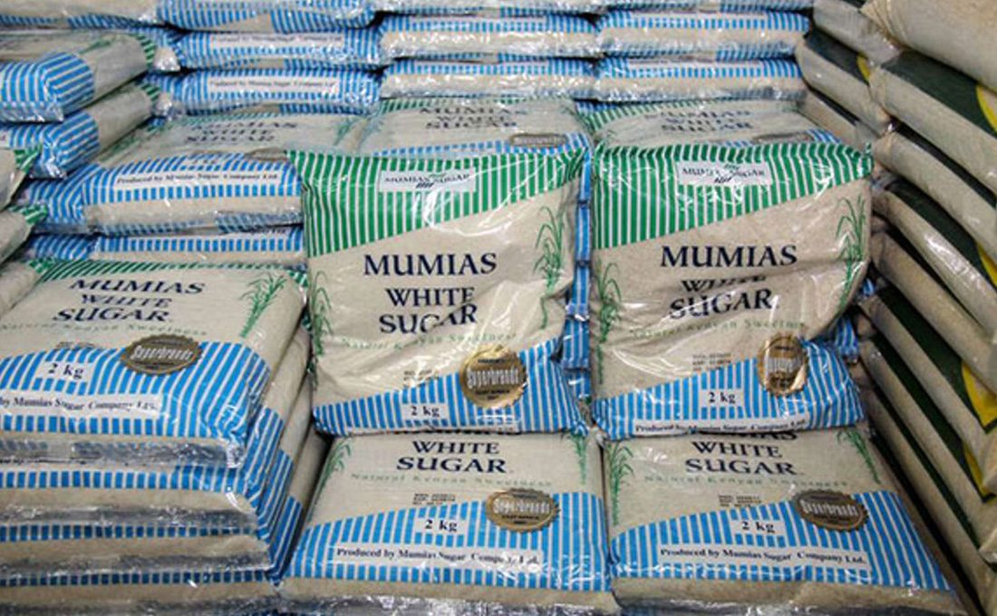 Illegal imports killing Kenya's sugar subsector