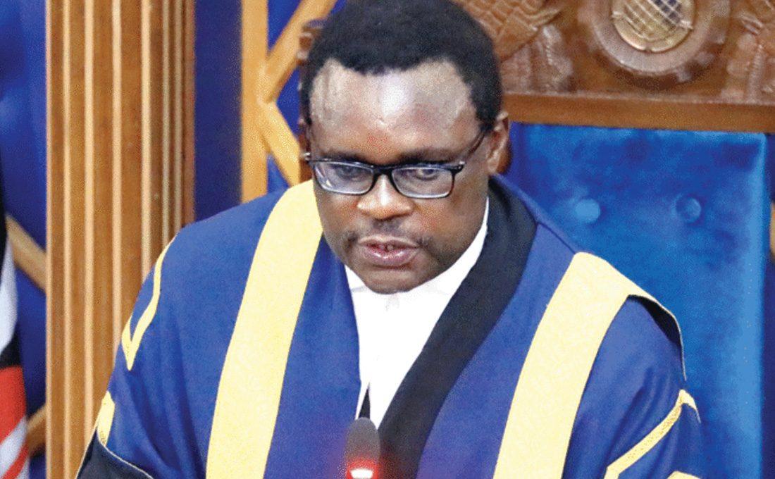 Senators Endorse BBI Bill as Lusaka rejects amendments