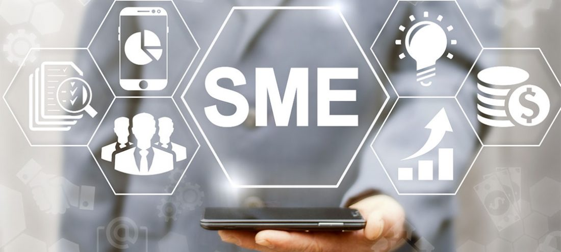Small businesses face challenges in accessing markets