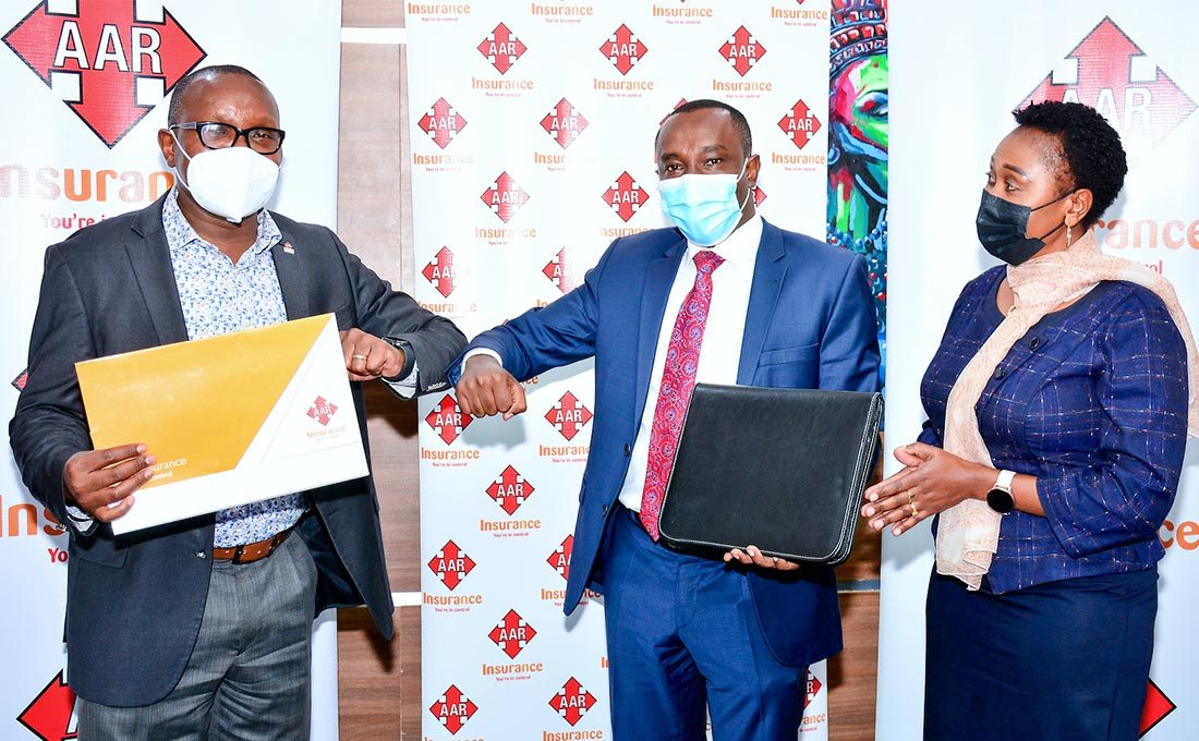 AAR Insurance rolls out COVID-19 vaccine medical cover