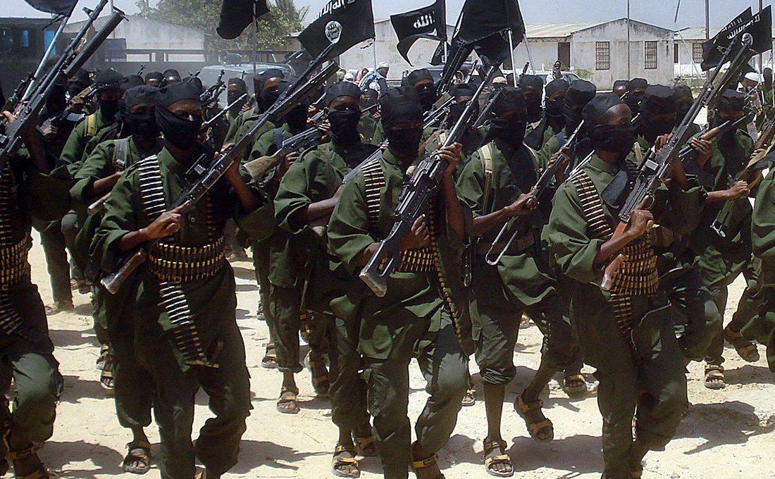 Somali army says kills 16 Shabab militants in southern region