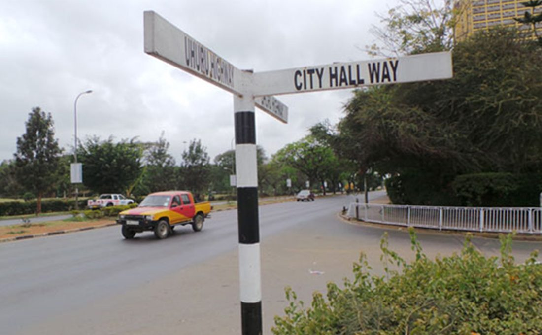 Four roads to remain closed during budget reading
