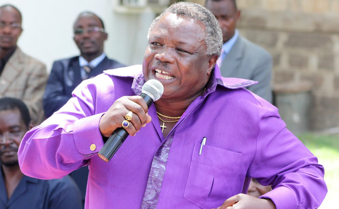 Francis Atwoli re-elected as member of ILO