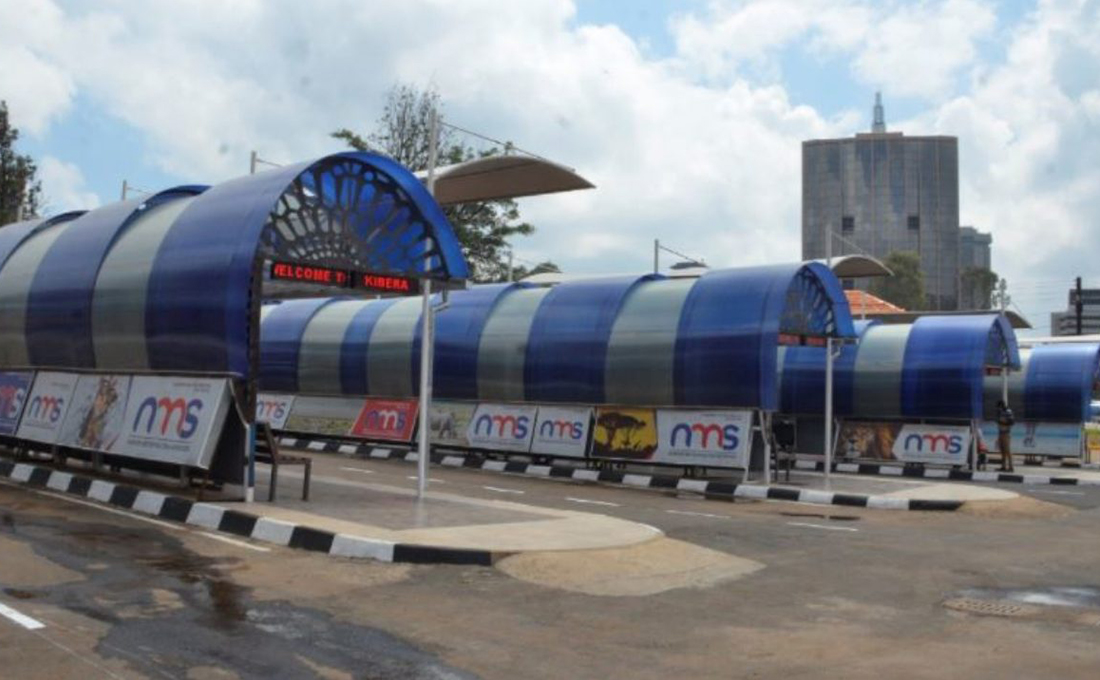NMS to conduct third test run of green park bus terminal this Friday