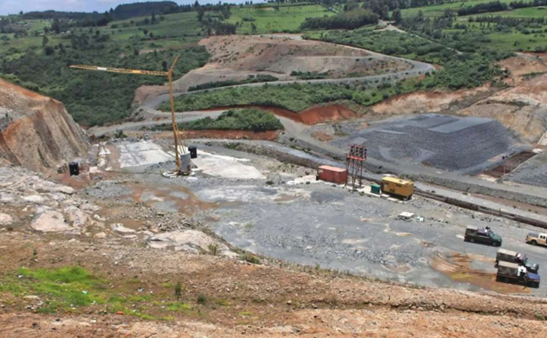 Agency in dams contracts to pay KRA Ksh.643 million