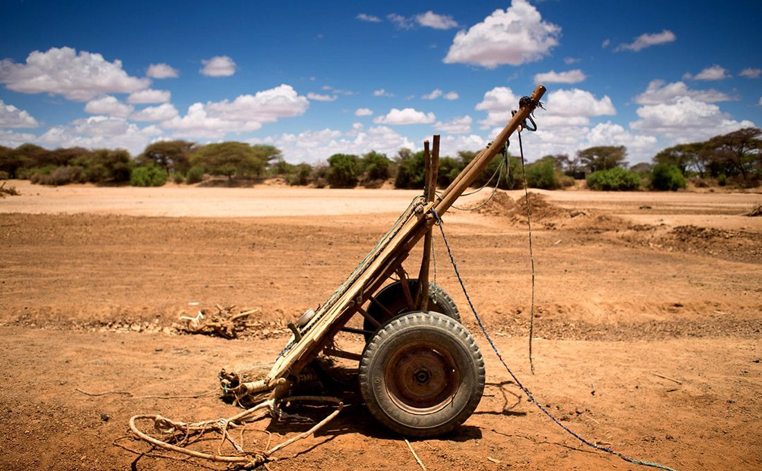 Isiolo residents face severe famine