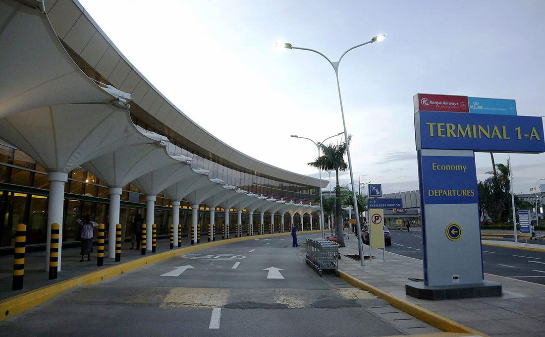 Four KAA managed airports achieve Airport Carbon Accreditation Level 1