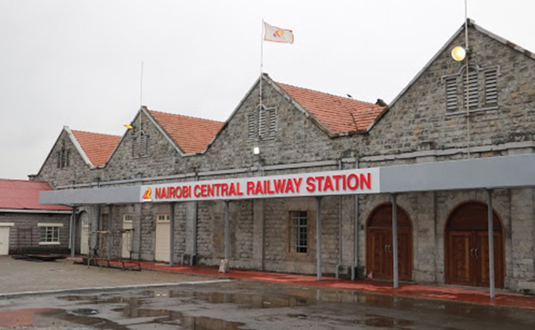 Railway Corporation receives ISO Certification