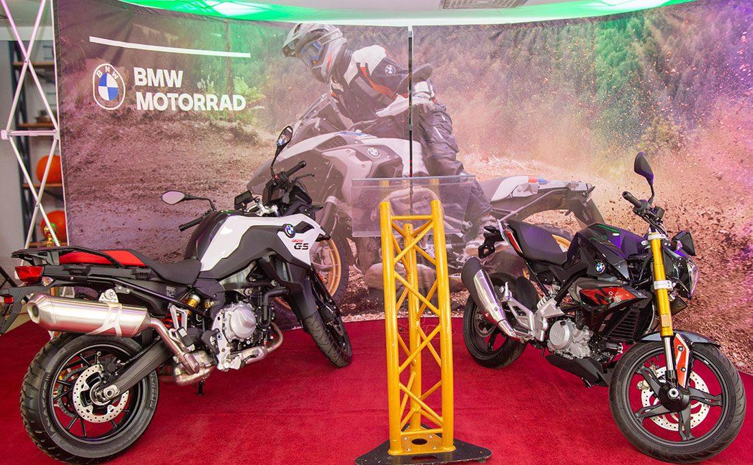 Inchcape kenya launches bmw motorrad dealership