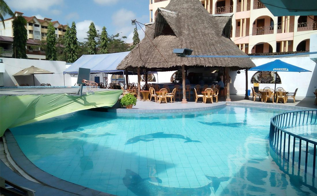 Kenyan hotels adapt to survive COVID-19