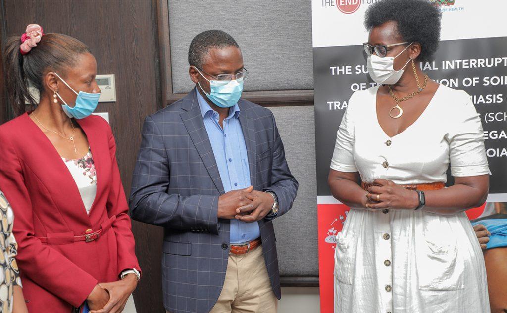 Kenya receives Ksh.5 billion donation from WHO