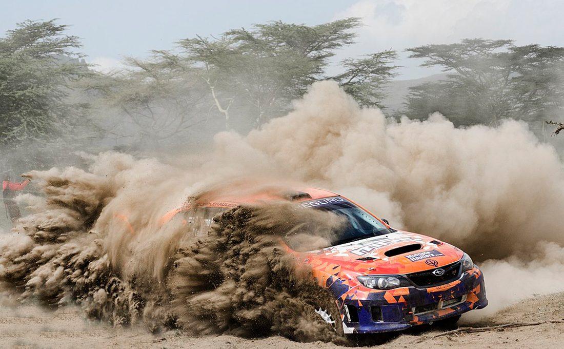 Kenya to host World Rally Championships starting June 24