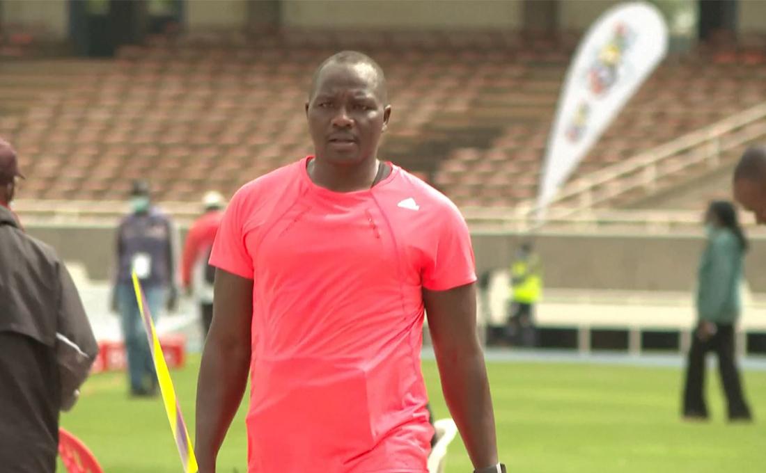 Julius Yego targets another javelin podium finish at Tokyo Olympics