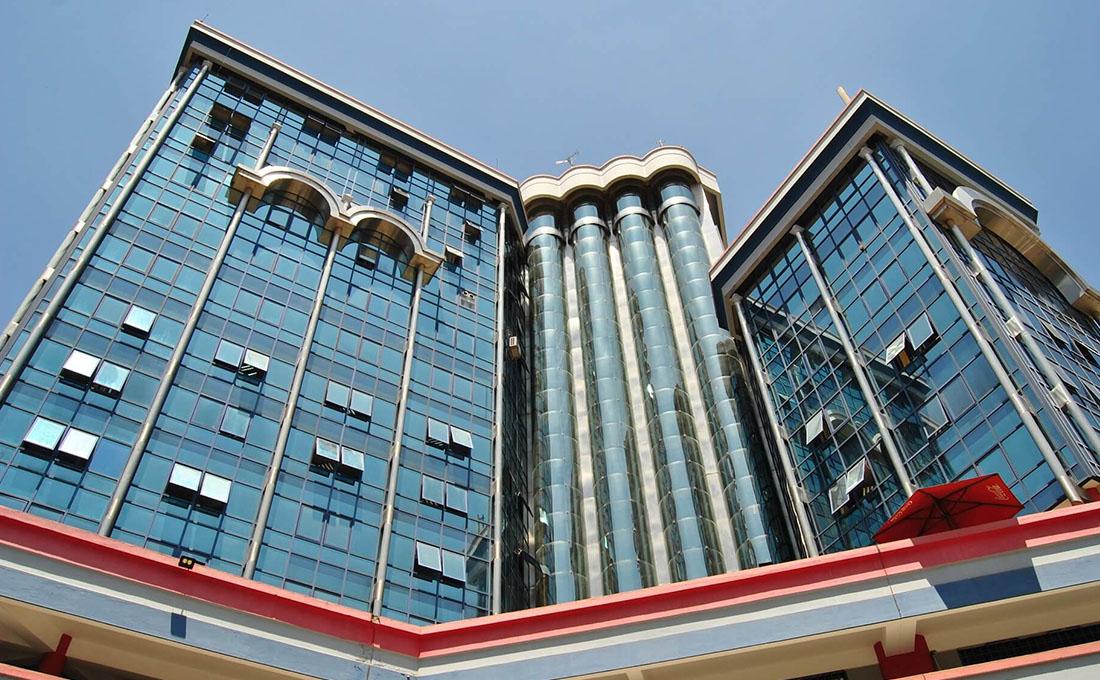 Kenya Reinsurance Corporation records dip in full year profitability