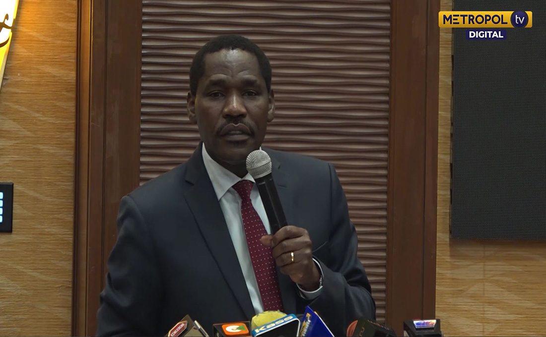 Munya tells off CMA over coffee regulations