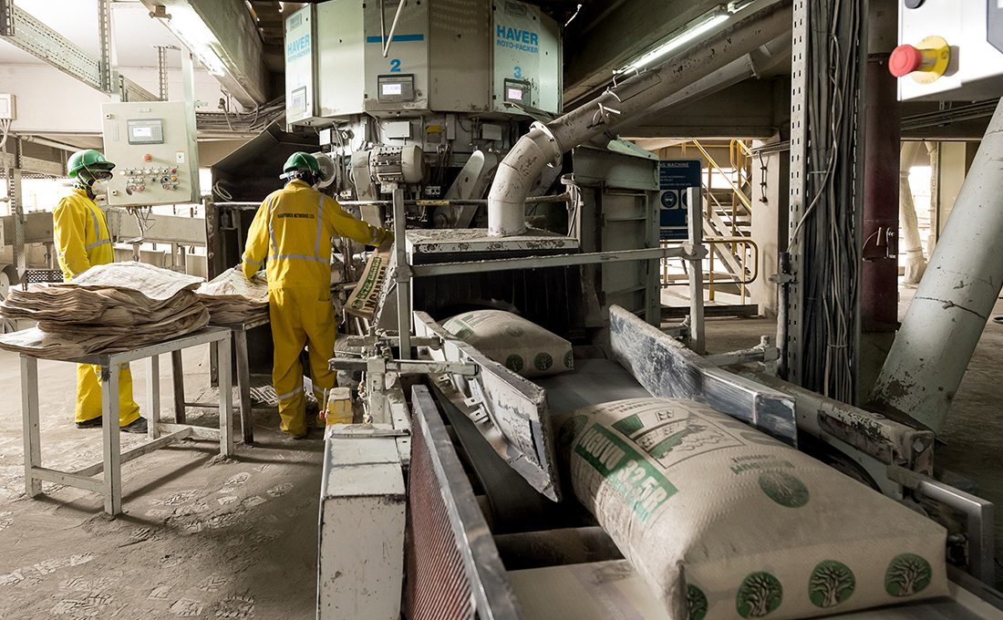 Bamburi cement changes name in compliance with the Companies Act 2015