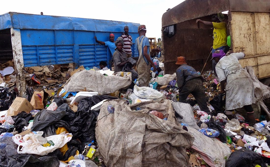 NMS ordered to relocate Dandora dumpsite in 6 months