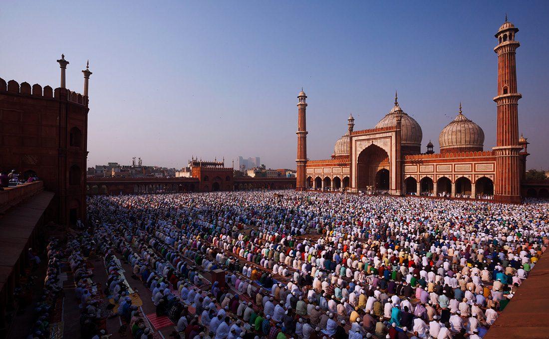 Muslim to mark Eid-UL-Adha next week