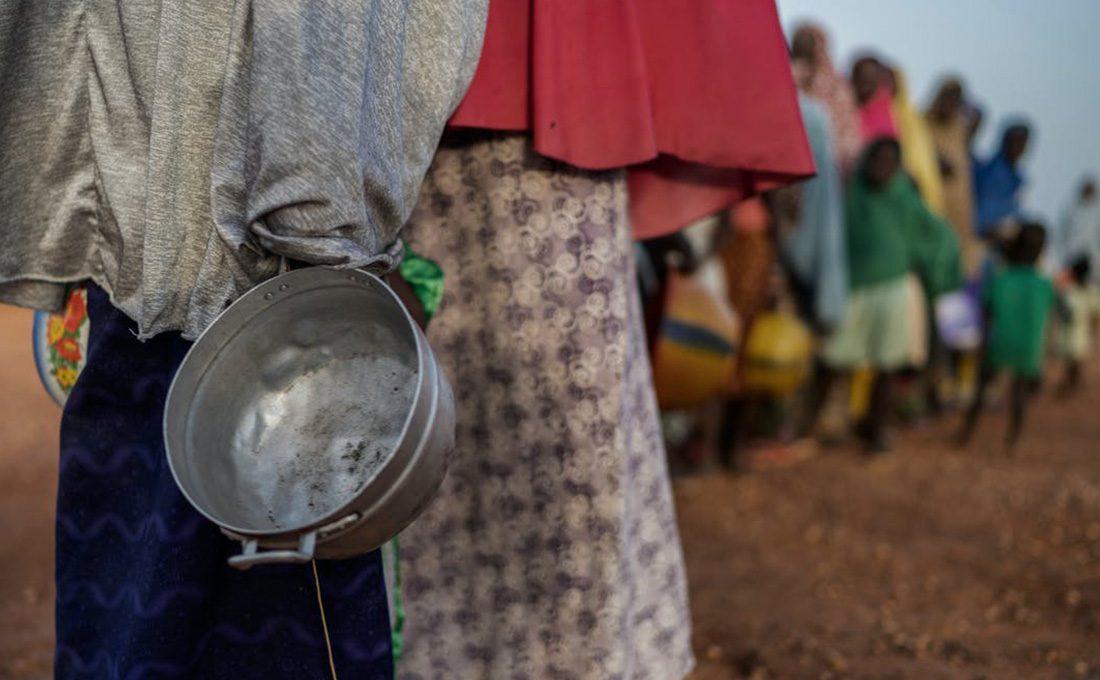 U.S. pledges over Ksh.1 trillion to boost UN food initiative